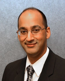 Meet Dr. Arvind Kulkarni, a physician practicing at Southern Gastroenterology Associates
