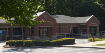Duluth office of Southern Gastroenterology Associates