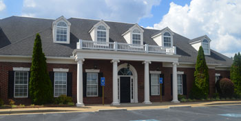 Lawrenceville office of Southern Gastroenterology Associates