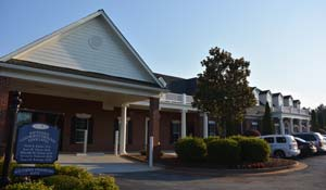 Lawrenceville office of Southern Endoscopy Suite